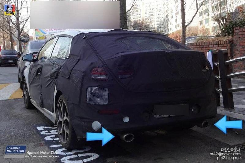 2017 - [Hyundai] i30 Fastback - Page 2 C5bcd210