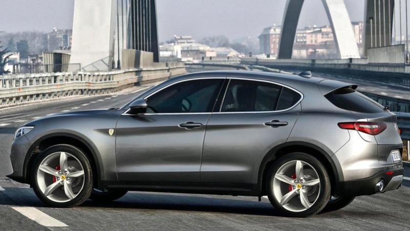 2020 - [Ferrari] FUV [F16X]  C6128610