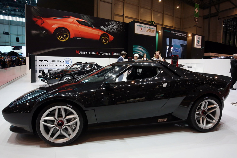 2010 - [Lancia] Stratos - Page 7 C646c510