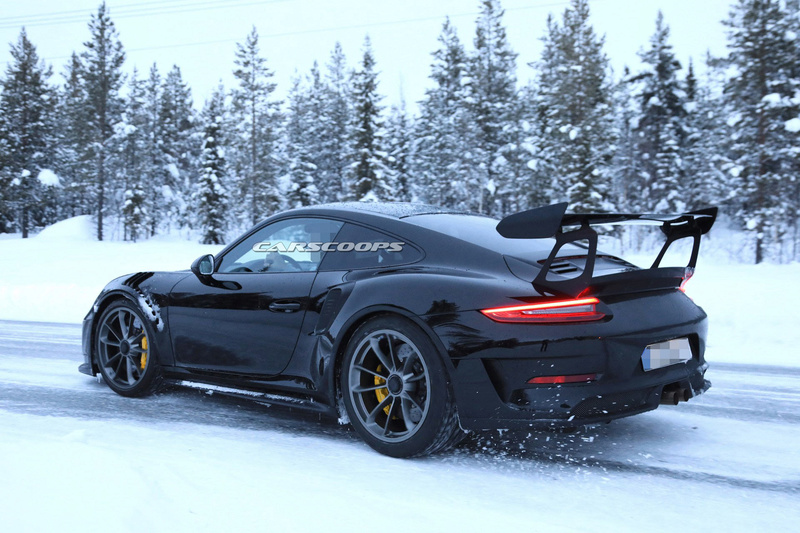 2015 - [Porsche] 911 Restylée [991] - Page 12 C655e310