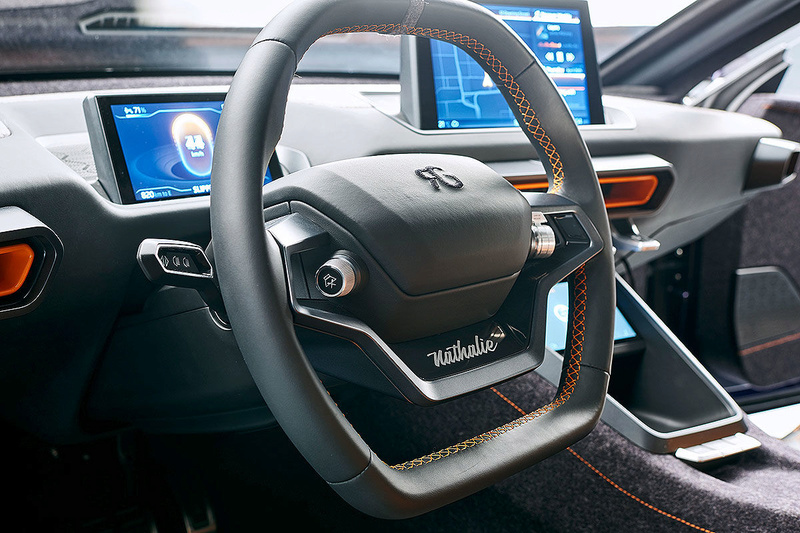 2018 - [Chine] Salon Auto de PEKIN  C6bc8f10