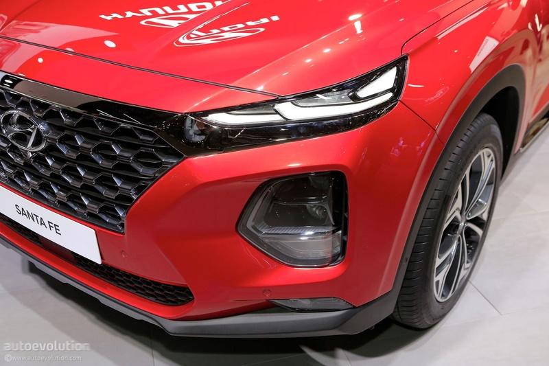 2018 - [Hyundai] Santa Fe IV - Page 3 C6d0f210