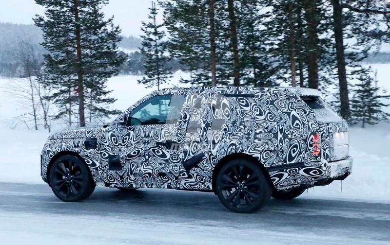 2019 - [Land Rover] Range Rover SV Coupé  C7253f10