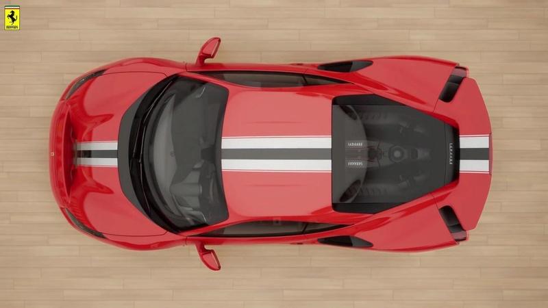 2018 - [Ferrari] 488 Pista - Page 6 C73b7310