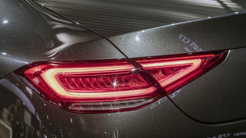 2018 - [Mercedes] CLS III  - Page 6 C7615c10