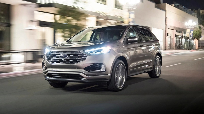 2015 - [Ford] Edge II - Page 6 C7616610