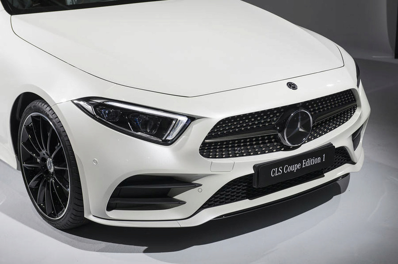 2018 - [Mercedes] CLS III  - Page 5 C8125710
