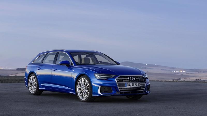 2017 - [Audi] A6 Berline & Avant [C8] - Page 9 C8521d10