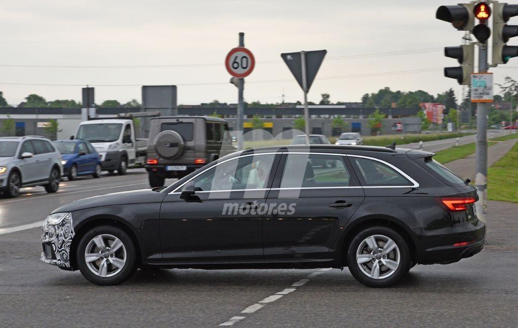 2018 - [Audi] A4 restylée  - Page 2 C9c64710