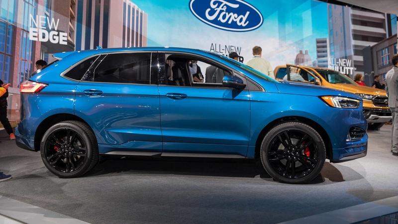 2015 - [Ford] Edge II - Page 5 C9e2d510