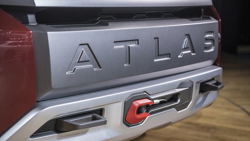 2018 - [Volkswagen] Atlas Tanoak concept Ca093210