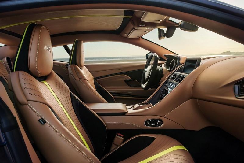 2016 - [Aston Martin] DB11 - Page 10 Ca6c8110