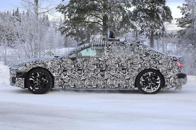 2017 - [Audi] A6 Berline & Avant [C8] - Page 4 Cac03510