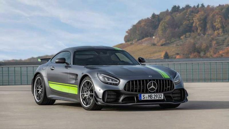2014 - [Mercedes-AMG] GT [C190] - Page 30 Caf60c10