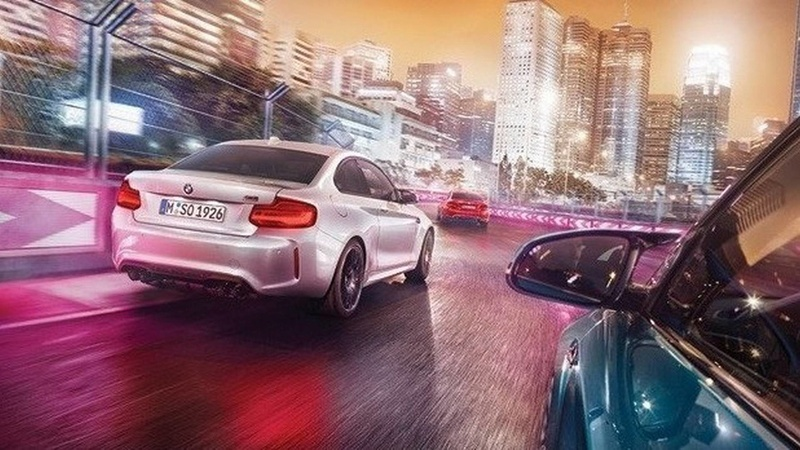 2016 - [BMW] M2 [F87] - Page 10 Cb1b2610