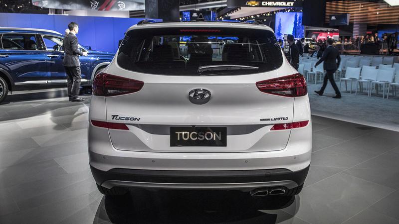 2015 - [Hyundai] Tucson III - Page 8 Cb709410