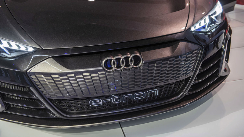 2018 - [Audi] E-Tron GT - Page 3 Cb829910