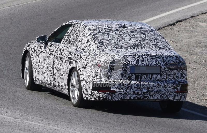 2017 - [Audi] A6 Berline & Avant [C8] - Page 4 Cb997d10