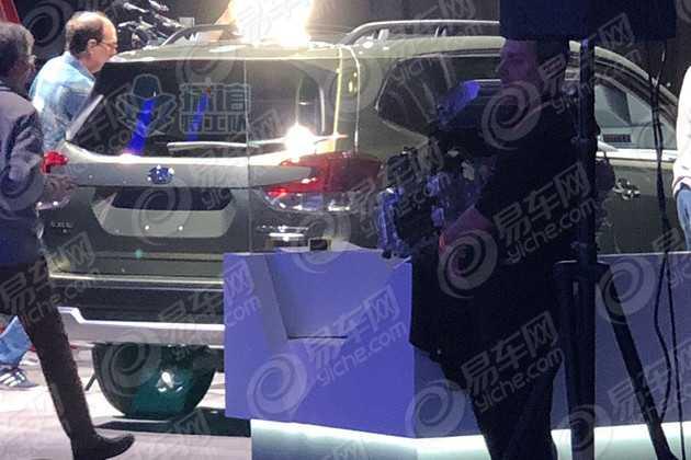 2018 - [Subaru] Forester Cbca0b10