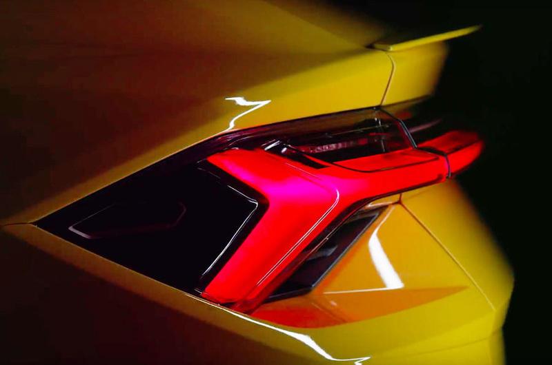 2018 - [Lamborghini] SUV Urus [LB 736] - Page 8 Cbcd5110