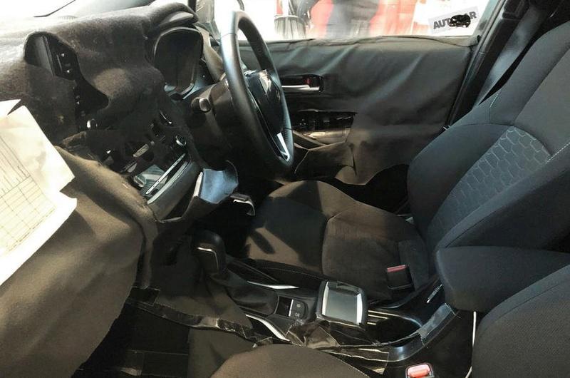 2018 - [Toyota] Corolla 2018 - Page 3 Cbf8bf10