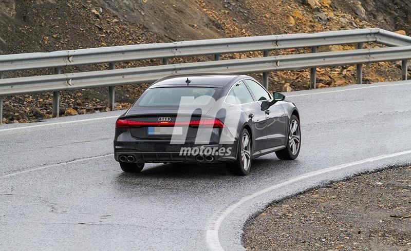 2017 - [Audi] A7 Sportback II - Page 8 Cca74210