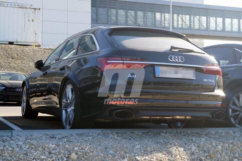 2017 - [Audi] A6 Berline & Avant [C8] - Page 9 Ccb5eb10