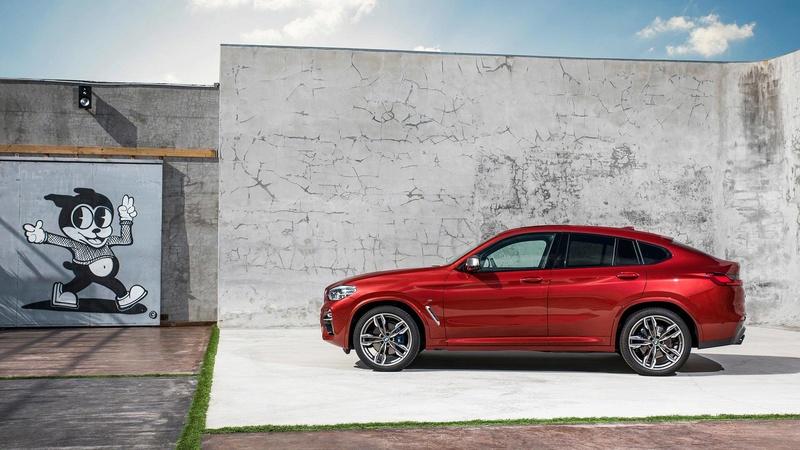 2018 - [BMW] X4 II [G02] - Page 4 Ccd5b310