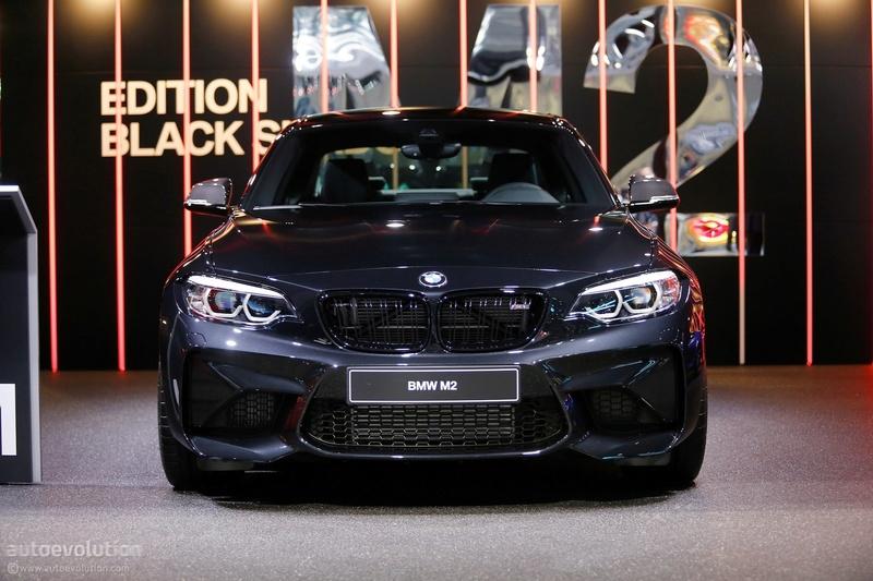 2016 - [BMW] M2 [F87] - Page 10 Cd261e10