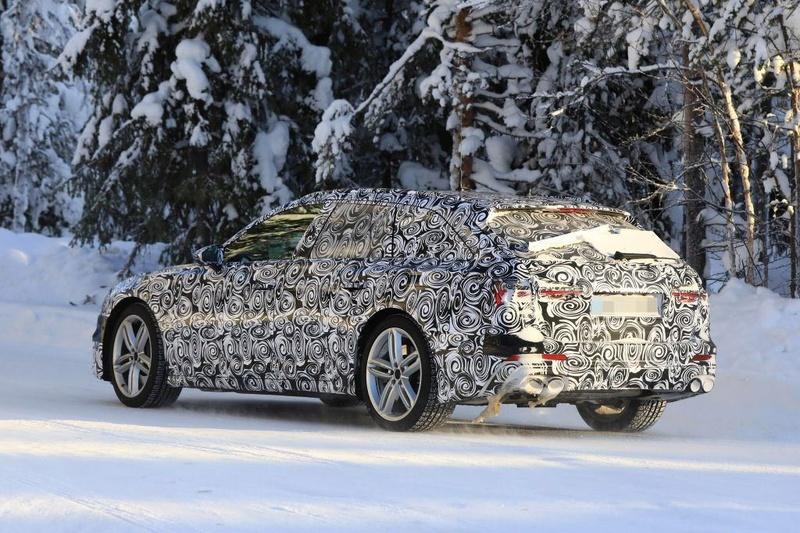 2017 - [Audi] A6 Berline & Avant [C8] - Page 5 Cdb4b010