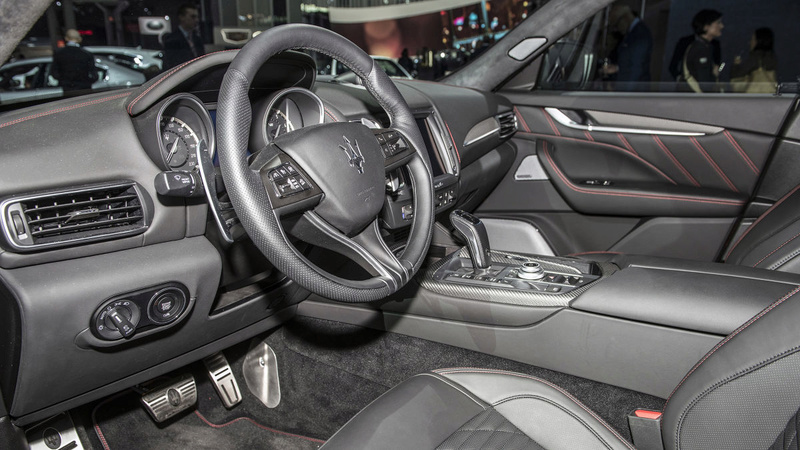 2016 - [Maserati] Levante - Page 11 Cde60210