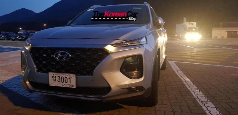 2018 - [Hyundai] Santa Fe IV - Page 2 Ce3c2110