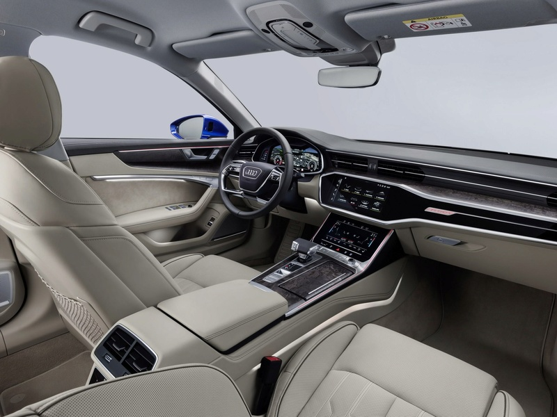 2017 - [Audi] A6 Berline & Avant [C8] - Page 9 Ceb1e410