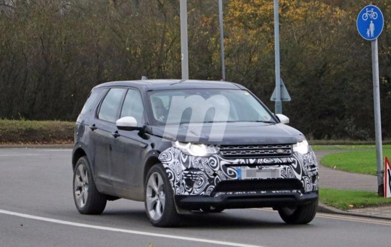 2018 - [Land Rover] Defender [L663] - Page 3 Cf646710