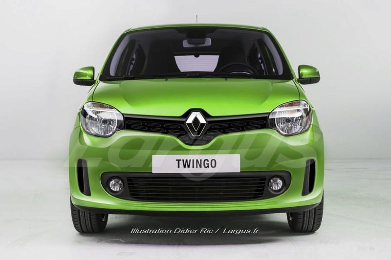 2018 - [Renault] Twingo III restylée - Page 4 Cf656910