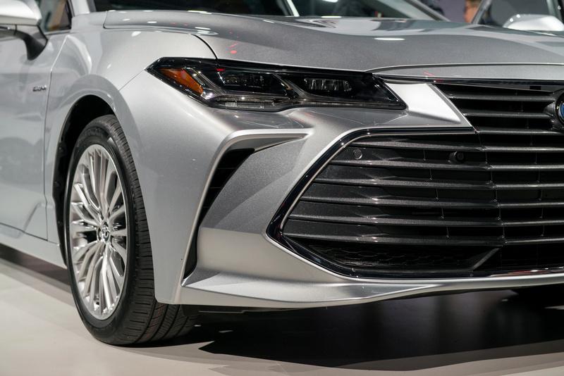 2018 - [Toyota] Avalon Cf97a710