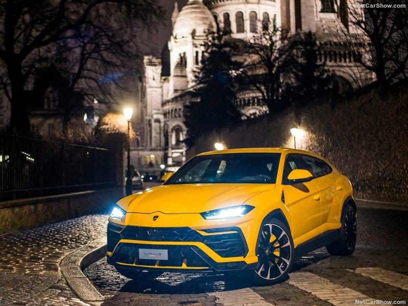 2018 - [Lamborghini] SUV Urus [LB 736] - Page 10 Cfd79510