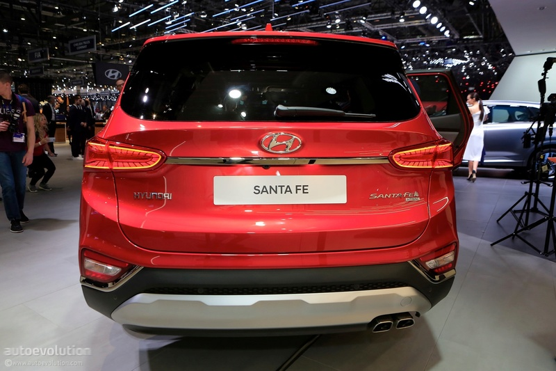 2018 - [Hyundai] Santa Fe IV - Page 3 Cfe83a10