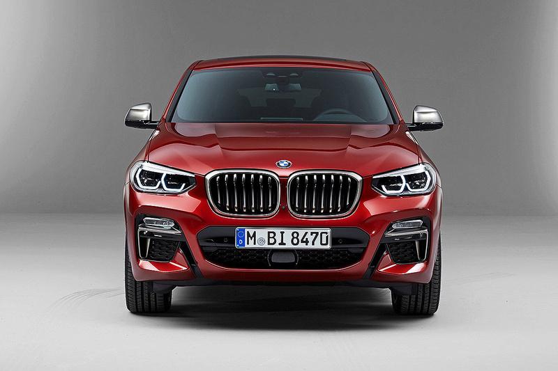 2018 - [BMW] X4 II [G02] - Page 4 D0592b10