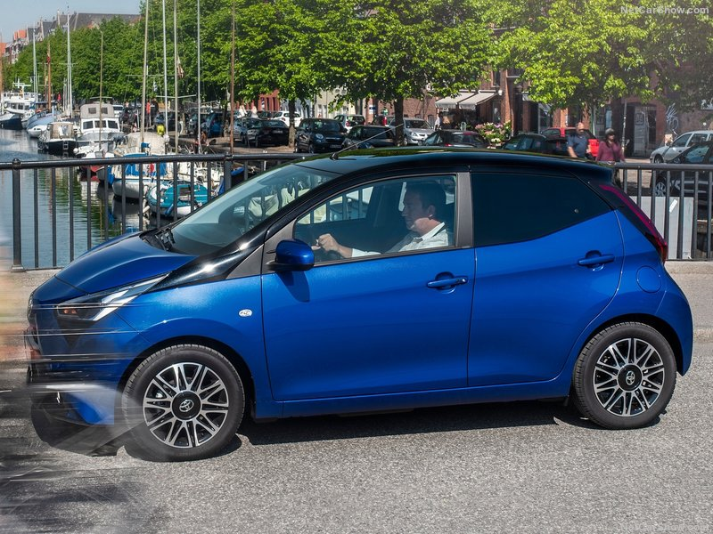 2018 - [Citroën/Peugeot/Toyota] C1 II/108/ Aygo II restylées - Page 5 D0714210