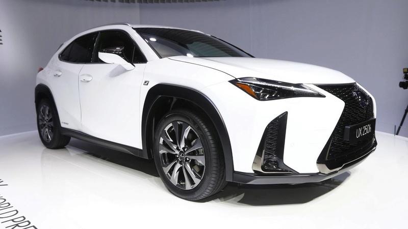 2018 - [Lexus] UX - Page 2 D075f410