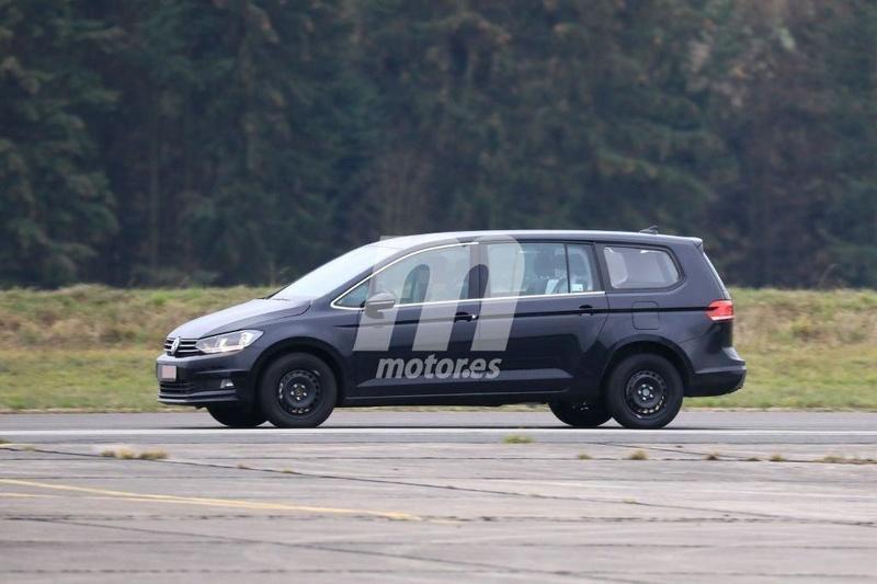 2020 - [Volkswagen] Viloran (Sharan III) D097ec10