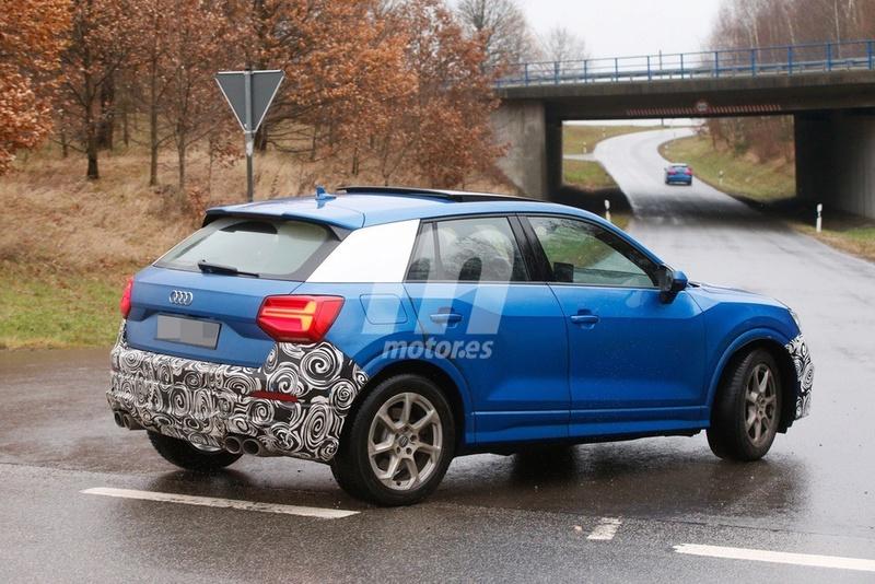 2016 - [Audi] Q2 - Page 25 D09d4910