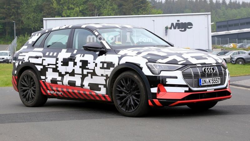 2018 [Audi] E-Tron Quattro - Page 3 D1486710