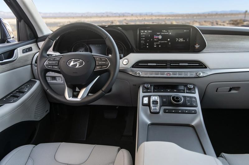 2019 - [Hyundai] Palisade - Page 2 D149a410