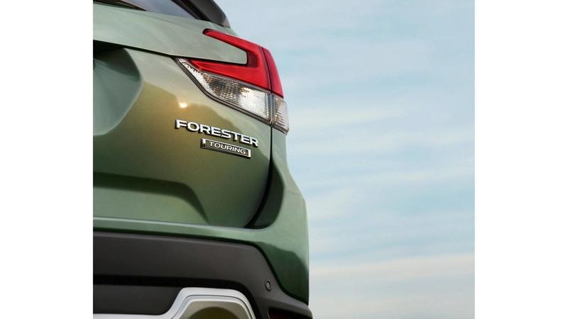 2018 - [Subaru] Forester D157bd10