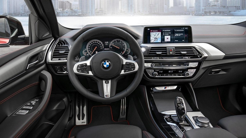 2018 - [BMW] X4 II [G02] - Page 4 D164e710