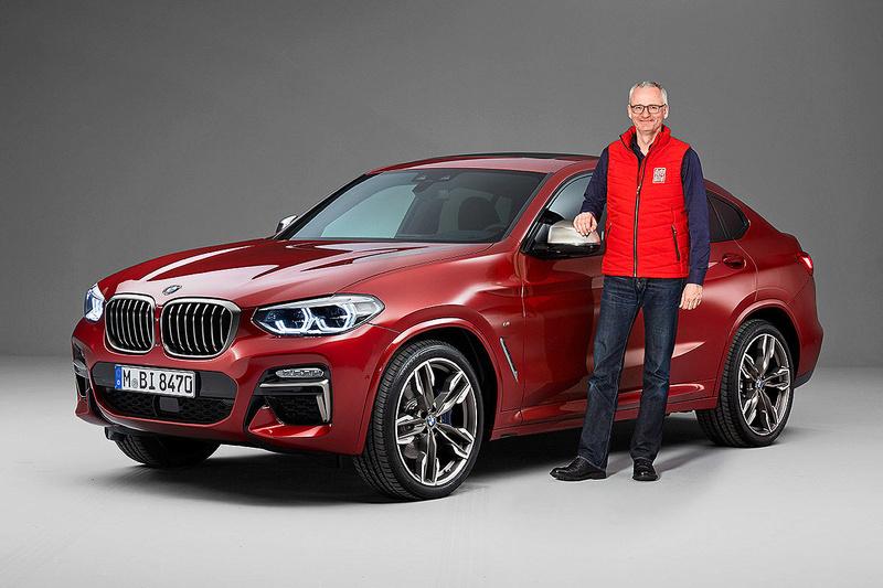 2018 - [BMW] X4 II [G02] - Page 4 D16d2e10