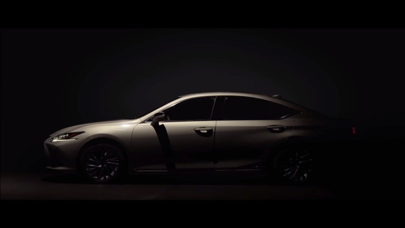 2015 - [Lexus] ES - Page 2 D1832f10