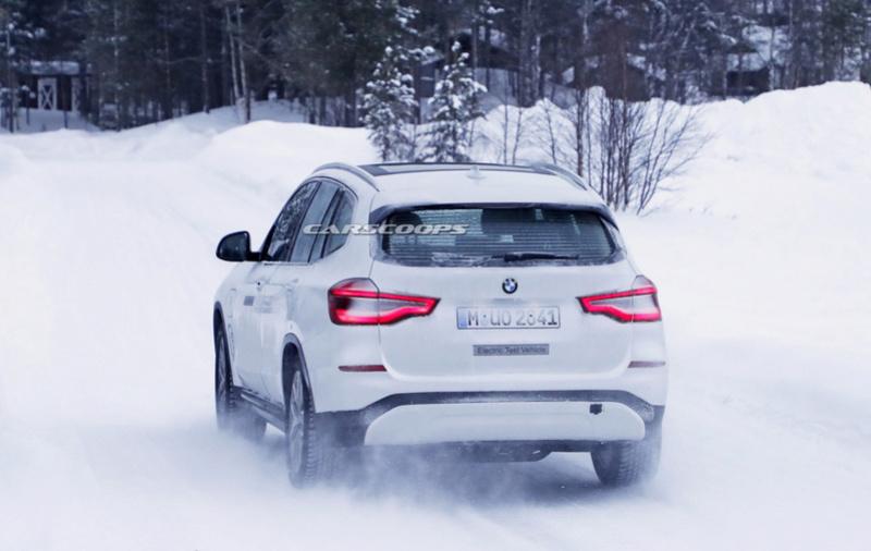 2016 - [BMW] X3 [G01] - Page 10 D1b08910